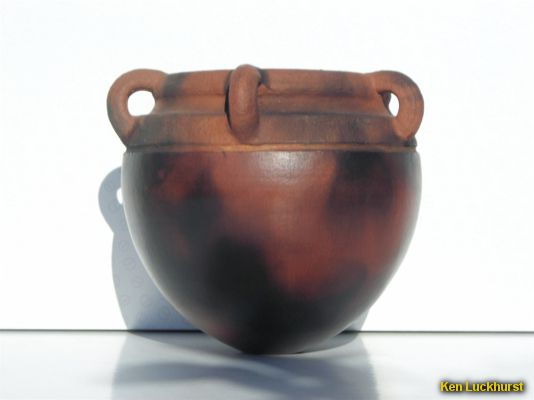 Lugged Vessel