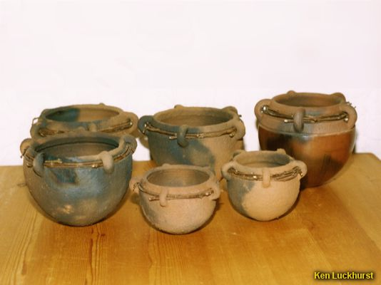 Lugged Vessels