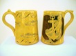 Tankards and mugs